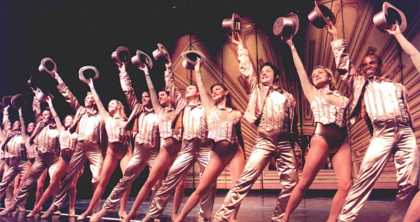 Glarner Broadway